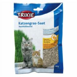 Sachet de semences d'herbe à chat tendre Trixie