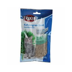 Sachet de semences d'herbe à chat Trixie
