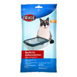 Sacs à litière pour chat Trixie