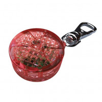 Safer Life Flasher Rouge pour chiens et chats
