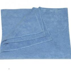 Serviette de bain microfibres pour chien 50 x 60 cm