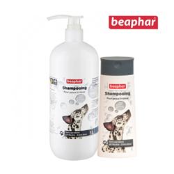 Shampoing anti-démangeaisons Béaphar pour chien et chat 250 ml