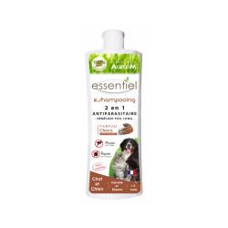 Shampooing antiparasitaire 2 en 1 250 ml Démélant