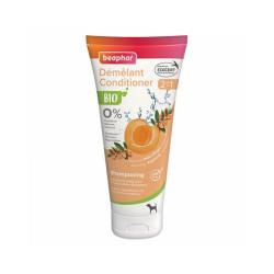 Shampoing Bio démêlant 2en1 Beaphar - 200 ml