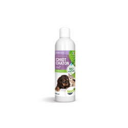 Shampoing Bio Naturlys special junior Flacon 240 ml