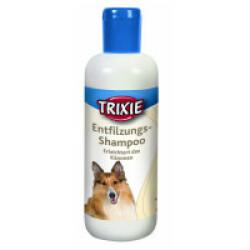 Shampoing démêlant pour chien Trixie flacon de 250 ml