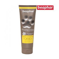 Shampoing démêlant 2 en 1 poils longs Empreinte de Béaphar pour chien