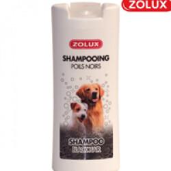Shampoing Doggy Pro Zolux poils noirs pour chien et chat