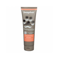 Shampoing naturel spécial éclat du pelage Beaphar 250 ml