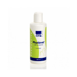 Shampoing Physiovet MP Labo pour chien et chat