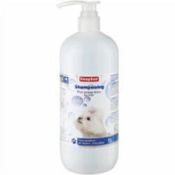 Shampoing pour pelage blanc Beaphar pour chien