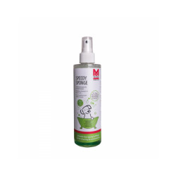 Shampoing sec pour chien et chat Moser