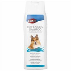 Shampoing Trixie démêlant pour chiens