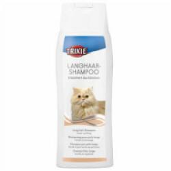 Shampoing Trixie pour chats à poils longs