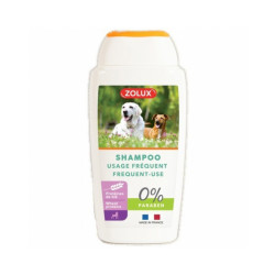 Shampooing Doggy Pro Zolux chien chat gamme pour tous