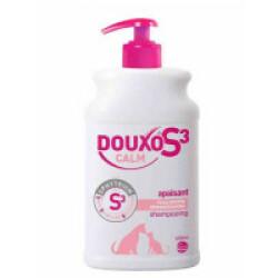 Shampooing Douxo S3 Calm anti-démangeaisons pour chien et chat Flacon 500 ml