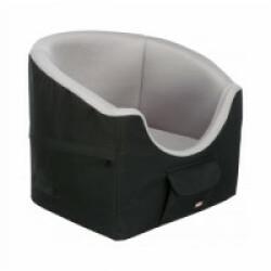 Siège de voiture confortable pour chien Trixie - dimensions 45 x 38 x 42 cm