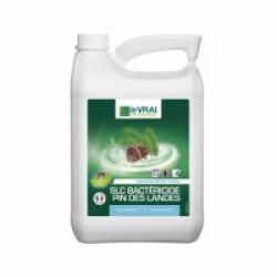 SLC désinfectant bactéricide Le Vrai pour animaux d'élevage