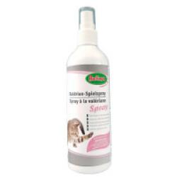Spray à la Valériane pour chat Bubimex 175ml