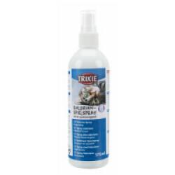 Spray à la valériane pour chat incitant au jeu 175 ml