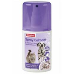 Spray calmant à vaporiser dans l'environnement pour chat et chien Beaphar - 125ml