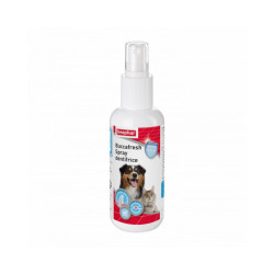 Spray dentifrice Buccafresh Beaphar 150 ml