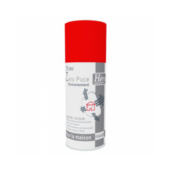 Spray fogger Zéro Puce Héry 150 ml
