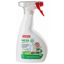 Spray Insecticide pour habitation au Pyrèthre 400 ml