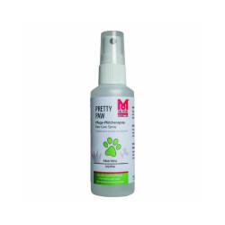 Spray soin des coussinets pour chien et chat Pretty Paw Moser - spray de 75 ml