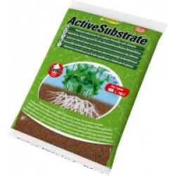 Substrat pour plantes d'aquarium Tetra Active Substrate