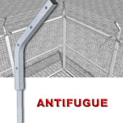 Support de câble anti-fugue pour éviter les fugues