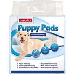 Tapis d'éducation pour chiot super absorbant Puppy Pads lot de 7