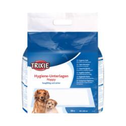 Tapis éducateur Nappy Trixie pour chiens