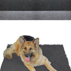 Tapis éleveur anti dérapant Poly-Bed ® grip protection de confort pour chien et chat