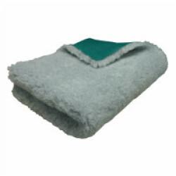 Tapis éleveur anti dérapant Poly-Bed ® Grip gris clair (1m x 0.75m)