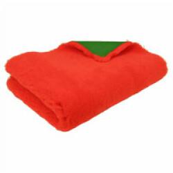 Tapis éleveur POLYvetBED ® Rouge 0.50 m x 0.75 m