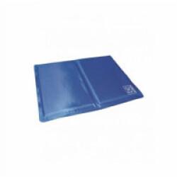Tapis rafraîchissant bleu pour chien Frozen M-Pets Taille XS 30 cm x 40 cm