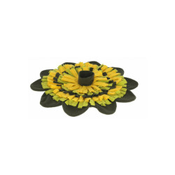 Tapis Sunflower à renifler Kerbl