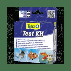 Testeur d'eau KH Tetra pour aquarium