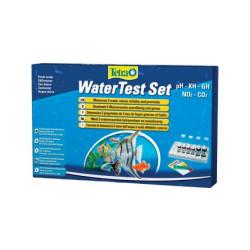 Testeur d'eau Set Tetra pour aquarium