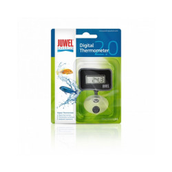 Thermomètre digital pour aquarium Juwel