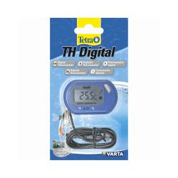 Thermomètre digital Tetra pour aquarium