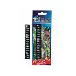 Thermomètre pour aquarium Flamingo