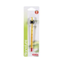 Thermomètre Pro Temp haute précision Zolux pour aquarium