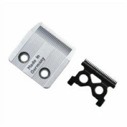 Tête de coupe pour tondeuse Rex Mini - 0,4 mm Dents fines