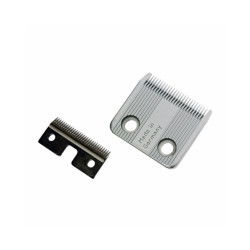 Tête de coupe pour tondeuse Moser Rex - 0,1 - 3mm  Denture fine