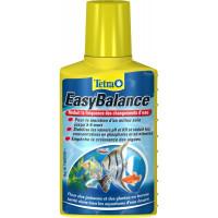 Traitement de l'eau Tetra Easybalance pour aquarium