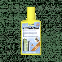 Traitement de l'eau Tetra FilterActive pour aquarium