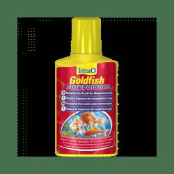 Traitement de l'eau Tetra Goldfish Easy balance 100 ml pour aquarium