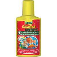 Traitement de l'eau Tetra Goldfish SafeStart 50 ml